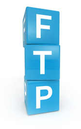 Протокол FTP (File Transfer Protocol)